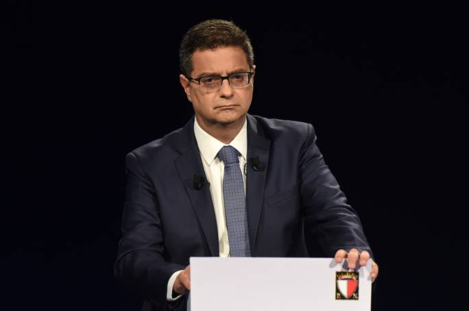 Adrian Delia considers taking wage as PN debts balloon to €25 million