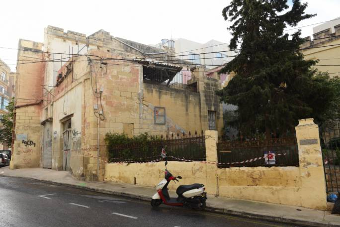 Superintendence expresses grave concern over Villa St Ignatius