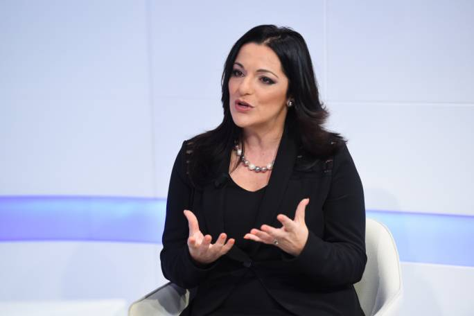 Julia Farrugia Portelli said the current situation was not accepable