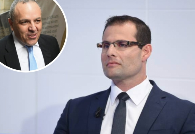 Robert Abela has answered with an absolute no when asked whether he communicated with Keith Schembri