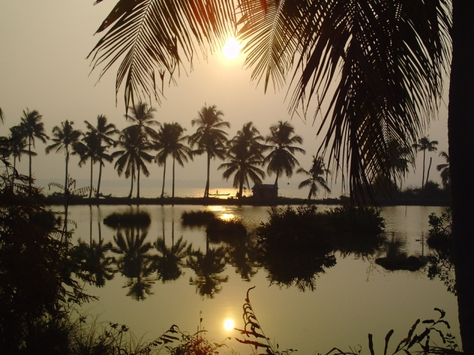 Kerala is the India you dream of with so much natural beauty the signposts all claim it to be 'God's Own Country!'