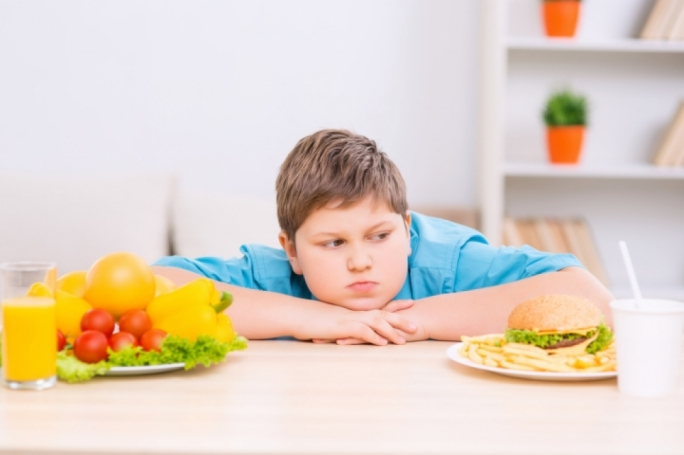 Malta is not alone: UN report shows childhood obesity highest in South European countries