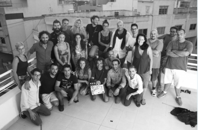 Crew and cast of Il-Komplici
