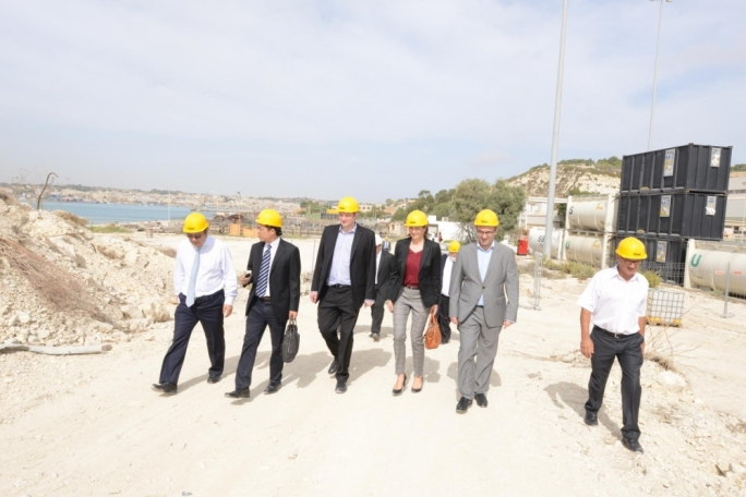 Updated | €360 million ElectroGas loan guarantee 'grave irresponsibility' - PN