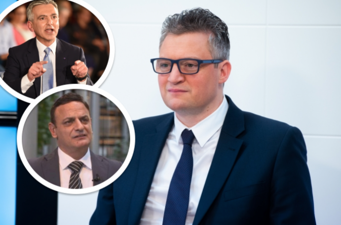 Konrad Mizzi no-show as complex human rights court case kicks off
