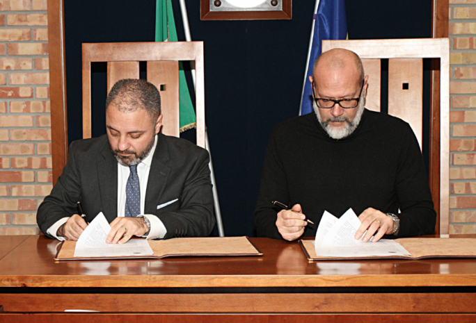 Malta Enterprise and University of Salerno set up joint business incubator in Malta
