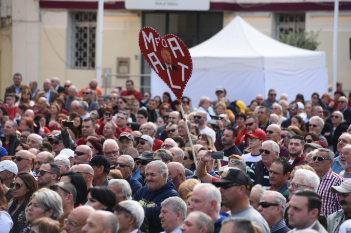 MaltaToday Survey | Labour unscathed by crisis that has rocked Castille