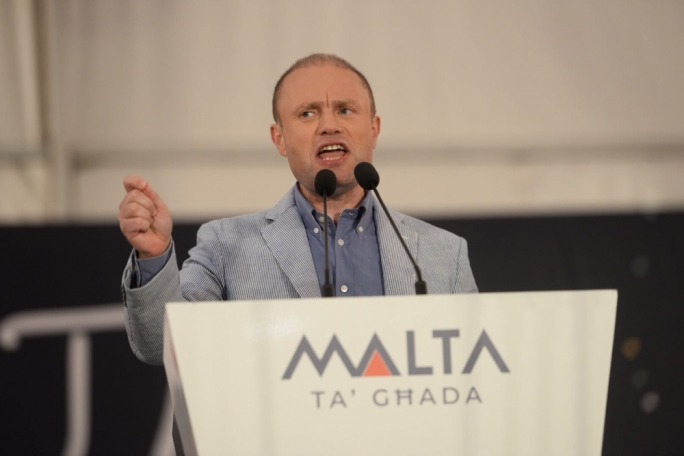 Prime Minister Joseph Muscat this week celebrated his tenth year as leader of the Labour Party