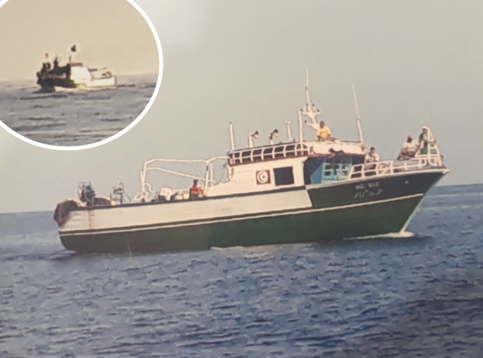War on the high seas: Tunisian plundering Maltese and Gozitan lampuki catches
