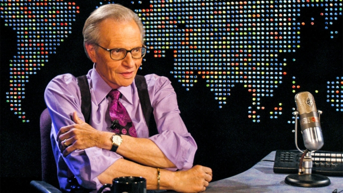 Longtime CNN host Larry King dies aged 87