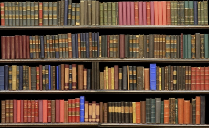 Book donations declined but accounted for 64.4 per cent of library acquisitions.