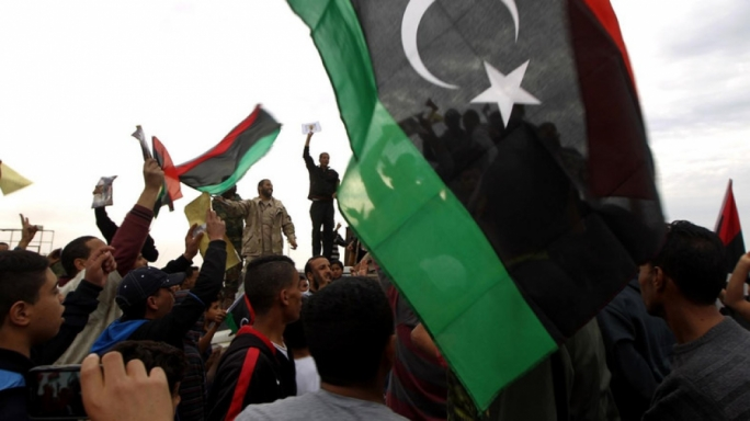 Libya has been wracked by chaos since the 2011 toppling of longtime dictator Muammar Gaddafi