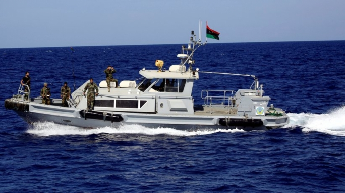 More than 900 rescued off Libya