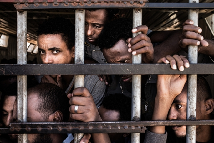 UNHCR concerned on safety of asylum seekers in Libya