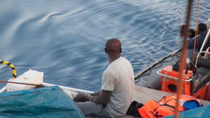 234 migrants are still on board the Lifeline, five days after they were rescued