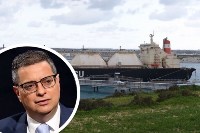 Adrian Delia says government's claim that NAO Electrogas report is good, is guarantee that wrongdoing will continue