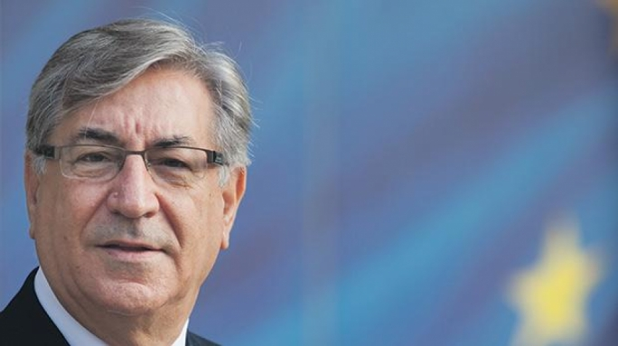 European Commissioner for Maritime Affairs and Fisheries Karmenu Vella