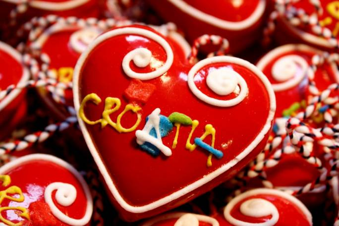 Licitar is so much a part of Zagreb, that UNESCO have recognised this as part of Croatian culture