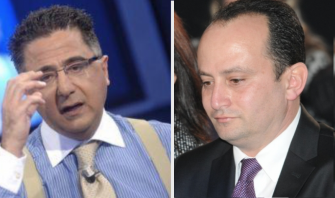Lou Bondi and Anton Attard lose government consultancies