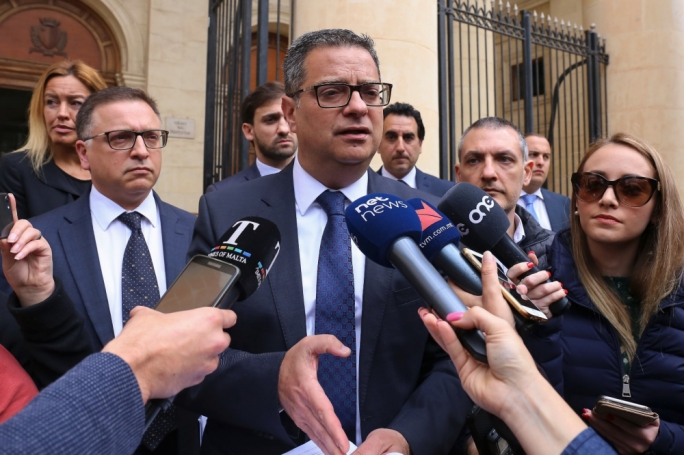 [WATCH] Judge denies PN leader's request for publication of Egrant inquiry report