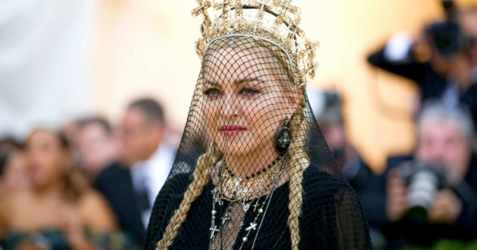 What does age mean for Madonna, as she turns 60 this week?