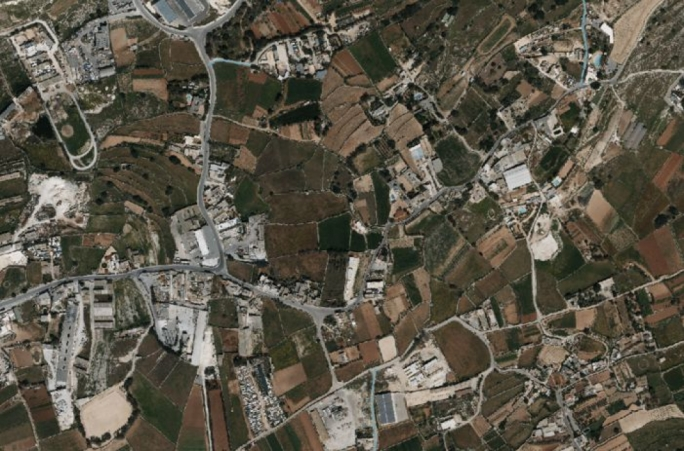 The proposed guidance designates a boundary that encapsulates the predominant committed development areas of Magħtab