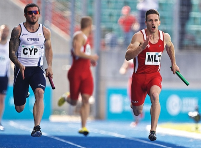 Malta to host Europe's small nations games in 2023