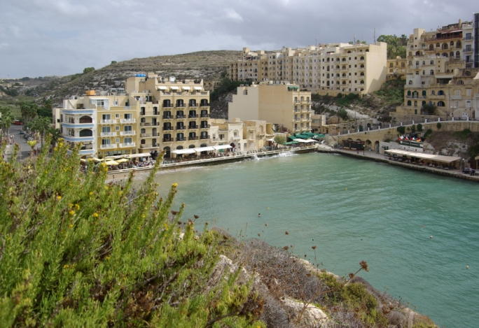A lot of work to do in Xlendi and Munxar, new PN mayor contends