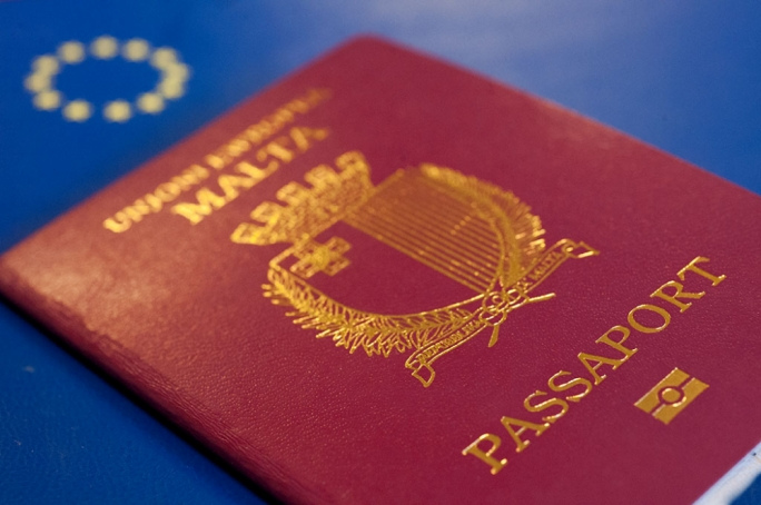 Vast majority of Maltese citizenship recipients hailed from Russia