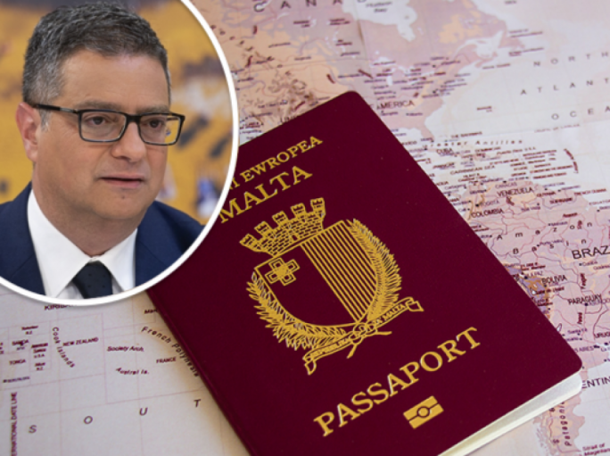 Adrian Delia has reiterated that a future PN government will abolish the cash-for-passport scheme