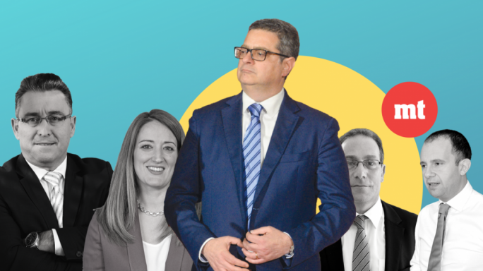 MaltaToday Survey | Who's more trusted than Adrian Delia?