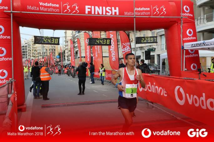 Malta Marathon draws in thousands