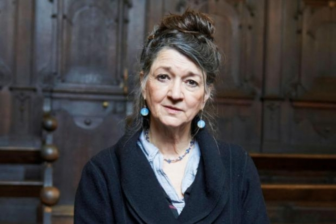 World-renowned novelist and academic Marina Warner will be interviewed on 29 August