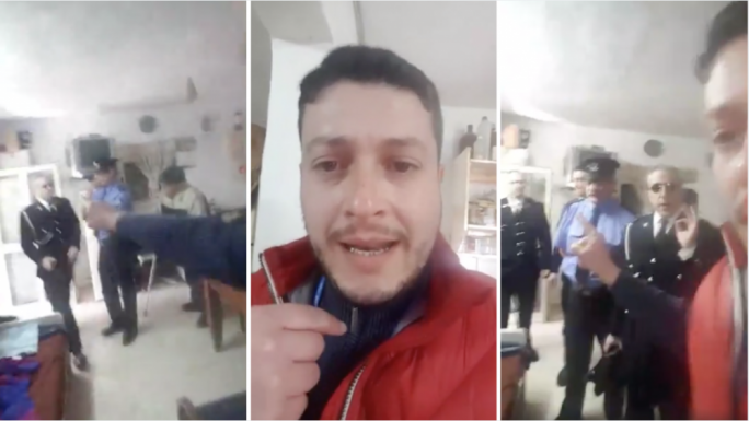 The Mario Portelli livestreams are a political sideshow, but concerns mount over his committal