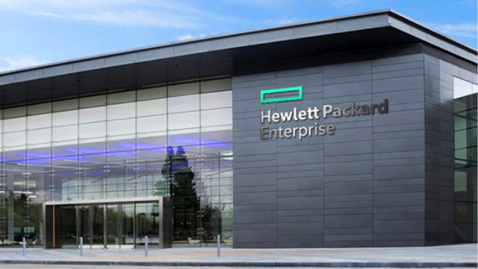 Hewlett Packard Enterprise, will release its earnings reports for fiscal quarter ending July 2017 tomorrow