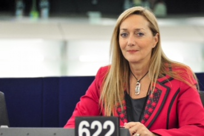 'Money no solution' for migration influx says Labour MEP
