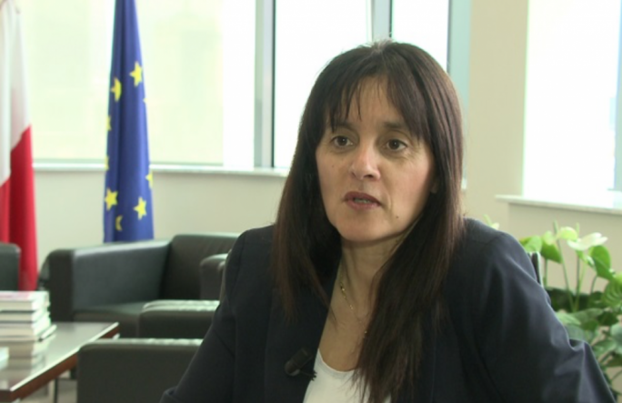 Government confirms Marlene Bonnici has been shifted back to Brussels ambassador