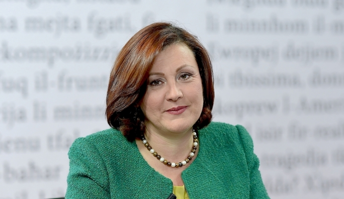Marlene Farrugia: If Mizzi loved his country, he would have resigned