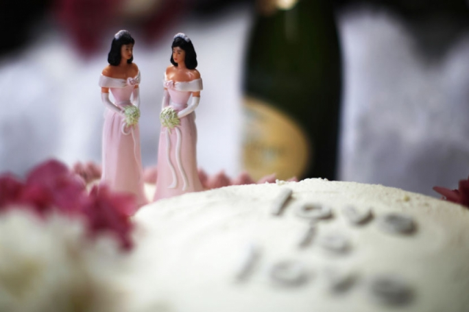 'Logical solution' for Marriage Equality Bill to use gender-neutral terms