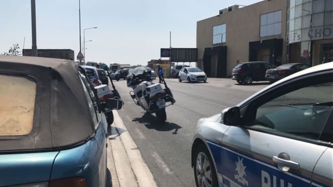 Woman hospitalised after being hit by car in Marsaskala
