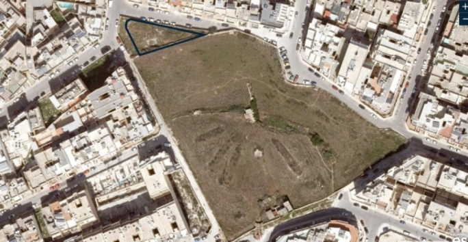 Marsaskala 9-storey old people's home approved