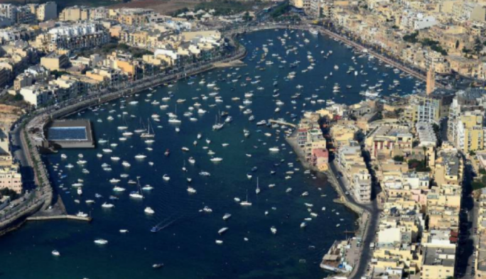 Marsaskala boat owners insist moorings on proposed waterpolo pitch site are regular