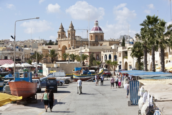 New environment and development brief proposes regeneration of Marsaxlokk inner harbour area