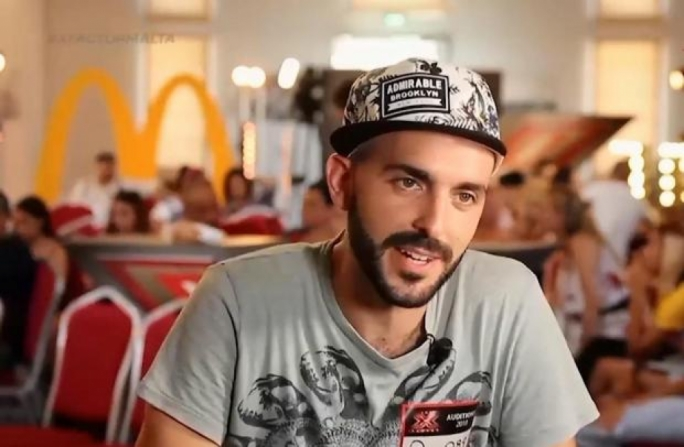 X Factor singer releases film taking on 'must-stay-gay culture' in Malta