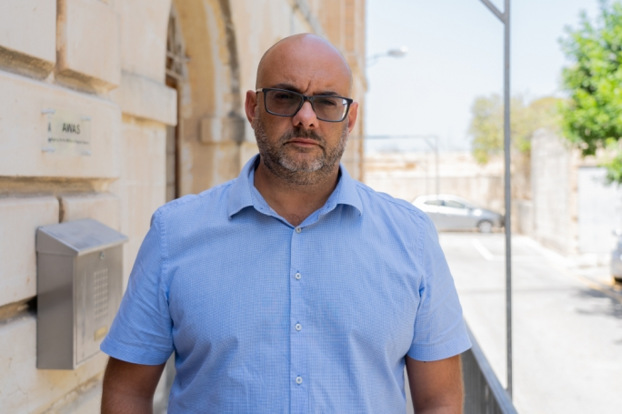 Between a rock and a hard place | Mauro Farrugia, AWAS chief executive