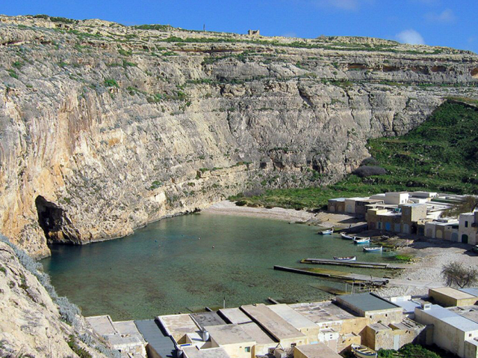 Flimkien għal Ambjent Aħjar has filed an appeal against the Planning Commission's 'unprecedented' decision to permit the commercialisation of a boathouse in Dwejra