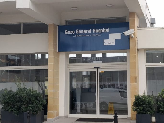 Steward Health Care workers should be absorbed within the public service, UĦM boss Josef Vella said