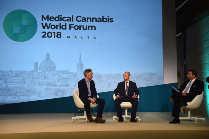 Experts in the field agreed that Malta was leading the way in Europe on medical cannabis
