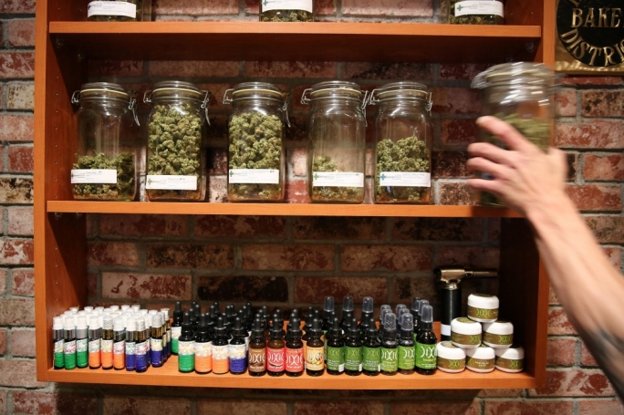 [WATCH] Medical cannabis will be available from pharmacies