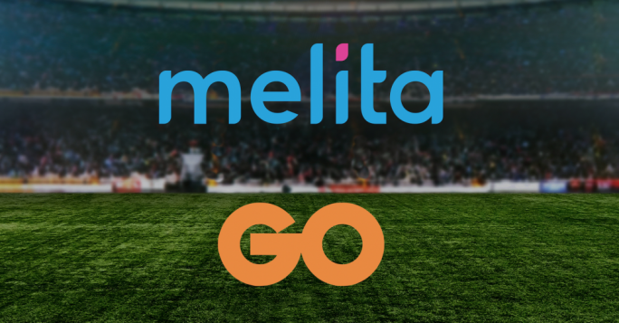 Melita and GO will be pooling their TV rights together to offer subscribers eight new premium sports channels